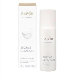 Babor Enzyme Cleanser 75g BRAND NEW